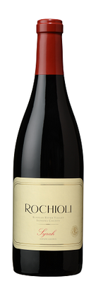 2014 Estate Syrah - SOLD OUT